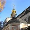 Михеевская церковь (1734)