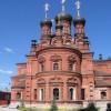 Черниговский мужской скит Троице-Сергиевой лавры