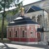 Михеевская церковь Троице-Сергиевой Лавры