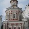 Успенский кладезь с часовней Троице-Сергиевой Лавры