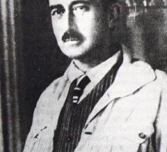 Бартрам Николай Дмитриевич