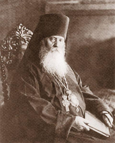 Любимов Константин Павлович (Кронид)