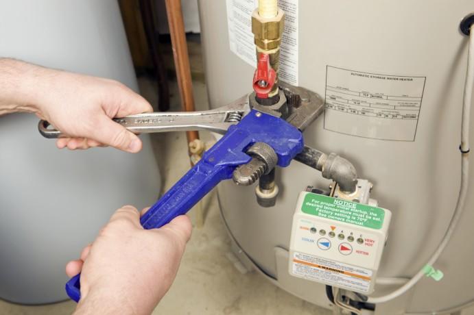 Электроводонагреватель ремонт своими руками