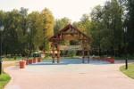 Городской парк «Скитские пруды»