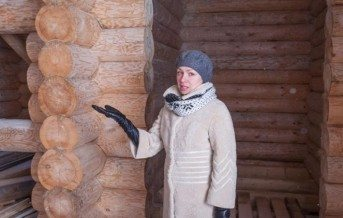 На фото Новостройки Сергиева Посада изображение