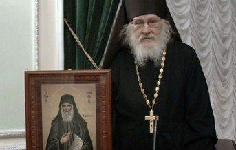 На фото Троице-Сергиева Лавра изображение