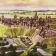 28 (7) января 1617 года: закрепление Радонежа за Троице-Сергиевым монастырём