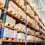Преимущества металлических стеллажей в построении складских комплексов
