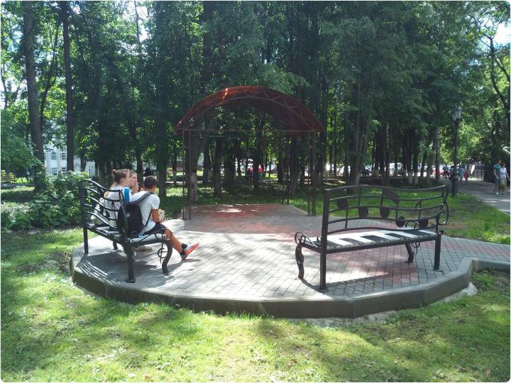 На фото «Летняя веранда» откроется в Сергиевом Посаде изображение