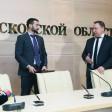 Около 280 млн руб. инвестируют в строительство мебельной фабрики в индустриальном парке «М-8»