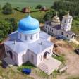 Патриарх Кирилл и губернатор Московской области Андрей Воробьев примут участие в открытии храмового комплекса в Гагино