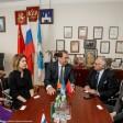 Итальянских бизнесменов убеждают не бояться инвестировать в Россию