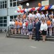 Для выпускников Сергиево-Посадских школ прозвучал последний звонок