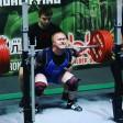 Сергиевопосадец стал чемпионом Европы по пауэрлифтингу