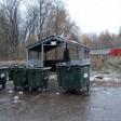 Владельцам частных домов, не оплачивающих вывоз мусора, предложили повысить земельный налог