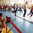 В Сергиевом Посаде прошёл первый в стране детский чемпионат по Кунг Фу Вин Чун