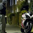 Полицейские раскрыли кражу скутера