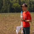 Ракетомоделисты из Сергиева Посада триумфально выступили на всероссийских соревнованиях