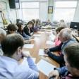 Состоялось первое заседание ТИК Сергиево-Посадского района в новом составе