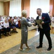 Сергиевопосадских врачей поздравили с Днем медицинского работника