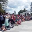 Фестиваль «У Троицы» начался без раскачки