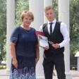 Число медалистов в Сергиево-Посадском районе выросло на 30%