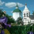 Сергиев Посад в ТОП-10 городов популярных для отдыха на выходные