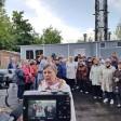 Жители Лакокраски пригласили Токарева на перекрытие Московского шоссе