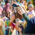 Фестиваль красок в Сергиевом Посаде: все самое яркое в нашем фоторепортаже