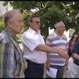 Константин Негурица - о благоустройстве микрорайона Северный