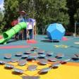 В Пересвете появятся сразу две детские площадки по губернаторской программе