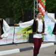 Татарский праздник Сабантуй отметили в Сергиевом Посаде