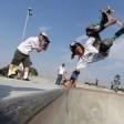 В Сергиево‐Посадском районе в этом году появится новый скейт‐парк