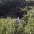 Установленный у Сахорово верующими крест уничтожили