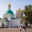 Сергиев Посад стал самым популярным городом у болельщиков