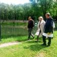 Омбудсмен Екатерина Семенова проверила психбольницу в Хотькове