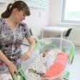 Тысячный ребёнок родился в Сергиево-Посадском центре материнства и детства