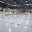 Ледовая арена в Сергиевом Посаде открылась после профилактики