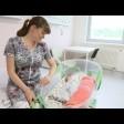 В Сергиево-Посадском центре материнства и детства родился тысячный ребёнок