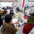 Сергиев Посад представлен на международной туристской выставке в Сеуле