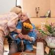 На своё 80-летие Владимир Жеглов представил книгу