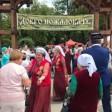 «Борьба на поясах, подарки и угощения»: праздник «Сабантуй» проходит в Сергиевом Посаде