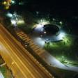В ночь с 21 на 22 июня в Сергиево-Посадском районе зажгли свечи памяти