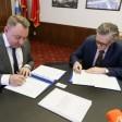 Новый инвестпроект будет реализован в Шеметове и Селкове