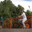 Новый скейт‑парк появится в Сергиевом Посаде