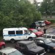 Житель Сергиева Посада вышел с битой на дорогу добиваться безопасности для своих детей