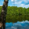 Вблизи Загорского моря создадут парк. Каким он будет решат жители