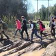 Участники «Зеленого маршрута» преодолеют путь в 120 км из Москвы в Троице‑Сергиеву Лавру