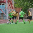 Игры Кубка Московской области по футболу прошли в Пересвете