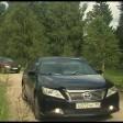Проблемы с дорогами в Семхозе